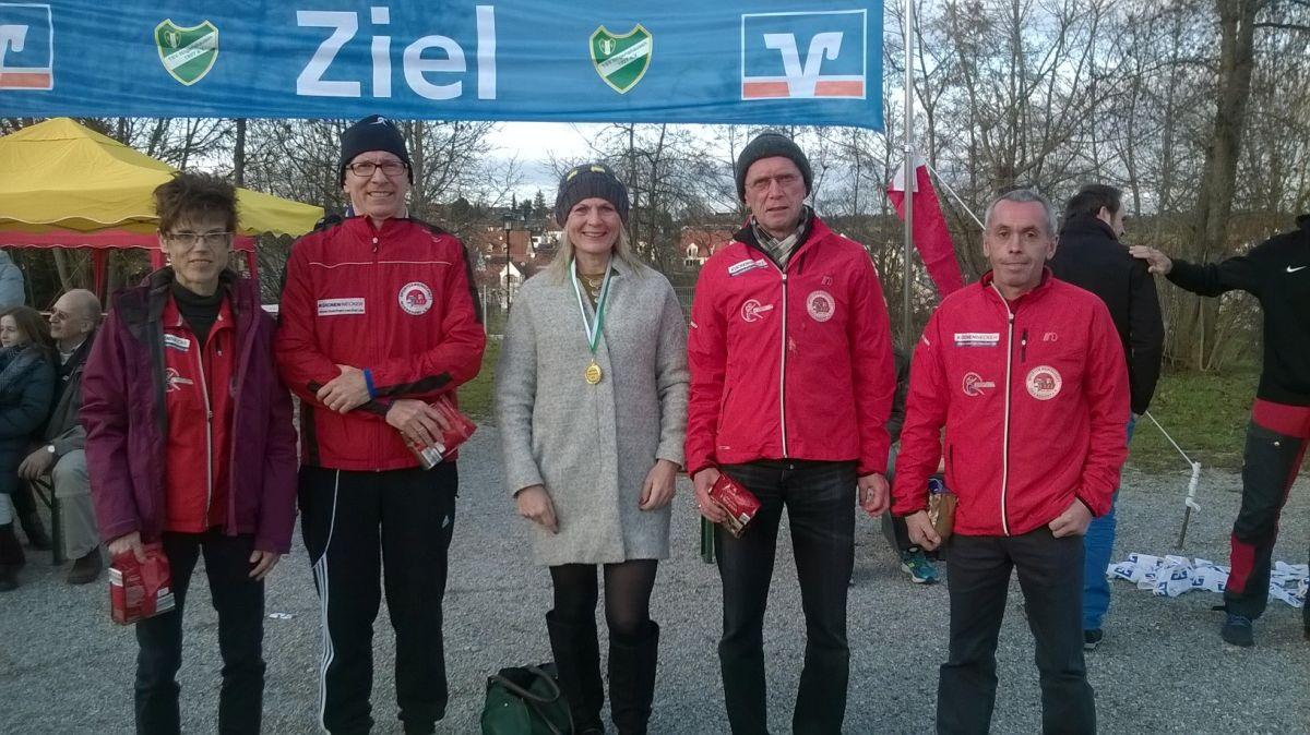 SG Indersdorf e.V. | Sportgemeinschaft - 5. Oberilmtaler Weihnachtslauf
